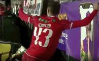 Reactia lui Montini dupa incidentul de aseara si ce spune despre un transfer in vara. Italianul e pe lista FCSB