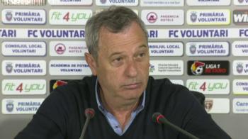 """Rednic ii da iar peste nas lui Mircea Lucescu: """"Prea multi straini la Dinamo? Pai si el cum a castigat trofeele la Sahtior?"""""""