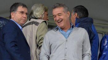 Gigi Becali le-a rezolvat problemele financiare chiar de Paste! FCSB a platit 100.000 euro pentru un jucator, banii vor fi impartiti de doua echipe