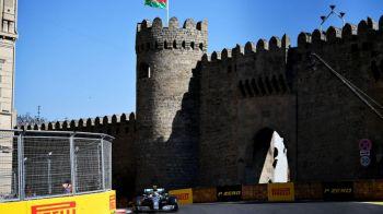 Bottas a castigat Marele Premiu de la Baku si l-a depasit pe Hamilton in clasamentul general! Vettel a terminat pe 3