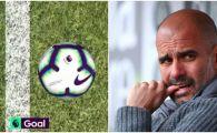 Tehnologia Goal Line poate decide titlul in Premier League! City a asediat poarta lui Burnley si a reusit sa marcheze cu noroc! VIDEO