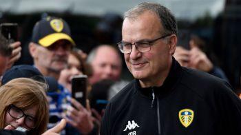 """EXPLICATIA lui """"El Loco"""" Bielsa pentru momentul incredibil de astazi: le-a ordonat jucatorilor sai sa ii lase pe adversari sa marcheze, iar Leeds a ratat promovarea directa"""