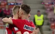 FCSB - ASTRA 1-0 |Pasa GENIALA a lui Man o duce pe FCSB la 2 puncte de CFR Cluj! Cestor a ratat ocazia egalarii in prelungiri