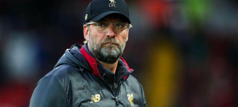 """""""E cumva Klopp?"""" O femeie e sigura ca l-a vazut pe antrenorul lui Liverpool intr-un KFC! Fotografia pe care a facut-o"""