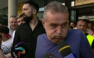 """""""Doamne Fereste, dormea pe el!"""" Gigi Becali a DISTRUS un jucator dupa victoria cu Astra! Ce a spus despre SCANDALUL sms-ului"""