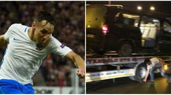 O noua TRAGEDIE in fotbal! Un jucator din nationala Cehiei a MURIT, Cisse in spital! Microbuzul unei echipe din Turcia s-a rasturnat!