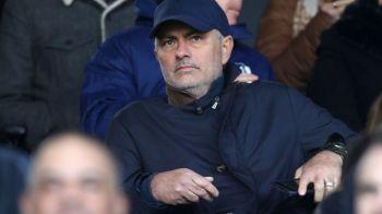 Ar fi surpriza ultimilor ani in fotbal! O echipa care este aproape de al 8-lea titlu consecutiv vrea sa-l aduca pe Mourinho