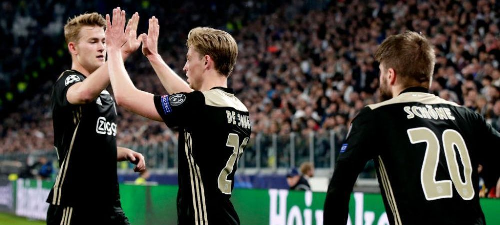 Ajax pregateste o super-lovitura! Aduce langa Razvan Marin un jucator de la Real Madrid