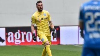Doua cluburi din Serie A se bat pe Pigliacelli. Craiova se pregateste sa mai dea o lovitura uriasa