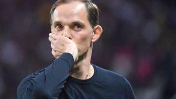 PSG i-a stabilit viitorul lui Tuchel! Surpriza uriasa: ce se intampla cu antrenorul dupa ce Parisul a ratat si Cupa