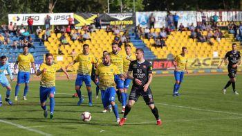 Direct in TOPUL RUSINII din Europa! Cele doua echipe din Liga 1 care se bat pentru recordul UMILINTEI