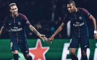 Neymar nu e singurul care risca o suspendare uriasa: Mbappe ar putea fi si el OUT de la PSG! Masuri drastice impotriva starurilor lui PSG