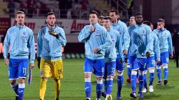 """Craiova poate pierde o piesa importanta la finalul sezonului! """"Este un idol la Craiova!"""" Unde poate ajunge fotbalistul!"""