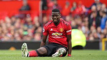 """Pogba, atacat fara precedent de o legenda a lui Manchester United! """"El ramane in lumea lui imaginara si crede ca este cel mai bun"""""""