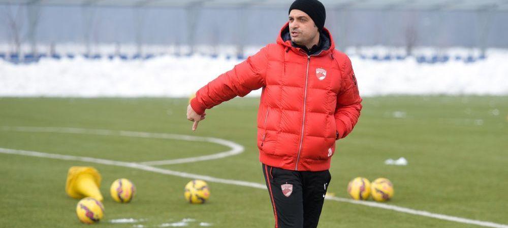 Teja, ULTIMA SANSA pentru titlu: FCSB isi joaca tot sezonul contra Craiovei! Dan Petrescu nu viseaza inca la campionat: