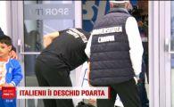 """Vara fierbinte la Craiova: doi olteni sunt doriti in Italia! Fortes nu se mai gandeste la FCSB: """"Gigi Becali vorbeste mult!"""""""