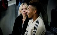 TOTTENHAM - AJAX | Neres, imagini fabuloase pe stadion! Cum a fost surprins starul lui Ajax alaturi de iubita sa: a cucerit-o in 2 secunde | FOTO