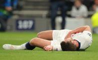 "TOTENHANM - AJAX | Accidentare HORROR a lui Vertonghen! ""Il lasati iar pe teren? Va asumati riscul?"" Medicii lui Tottenham l-au trimis iar in joc, dar a iesit pe brate"