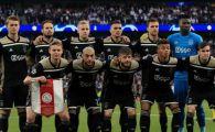 Fotbalistii de la FCSB, peste cei de la Ajax! Clauza ridicola pentru jucatorul care se pregateste de finala Champions League! Pentru ce suma poate fi transferat!