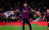 """Nici el nu se astepta la un asemenea transfer! :) Boateng, uimit de mutarea la Barcelona! """"A fost incredibil! Am crezut ca e vorba de Espanyol"""""""