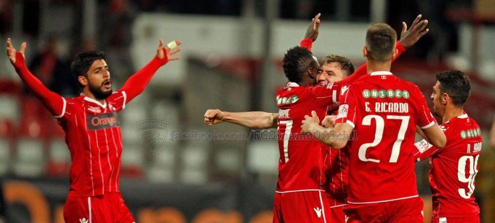 Dinamo a mai dat un jucator afara: si-a reziliat deja contractul! Ce l-a suparat pe Rednic