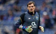 ULTIMA ORA | Casillas, transportat de urgenta la spital! A suferit un atac de cord chiar in timpul antrenamentului! Reactia OFICIALA a lui Porto