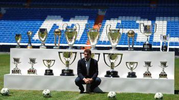 """MESAJ EMOTIONANT al """"galacticilor"""" pentru Casillas! Reactia imediata venita de la Madrid dupa ce portarul a suferit un infarct"""