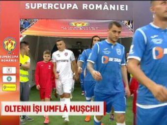 """This is Prazilia!"" Oltenii pregatesc infernul pentru derby-ul etapei! Craiova are o singura victorie in 17 ani cu FCSB si vrea revansa"