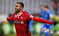Dinamo ar putea ramane fara cel mai bun jucator! Montini are 3 OFERTE pe masa: prima reactie a jucatorului