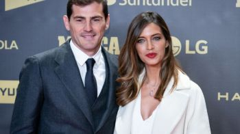 """""""Viata are modalitati ciudate de a ne reaminti ca trebuie sa traim fiecare secunda din plin!"""" Mesajul Sarei Carbonero dupa ce Casillas a suferit un infarct"""