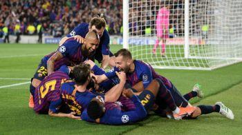 BARCELONA - LIVERPOOL 3-0 | Seara MAGICA pentru Barcelona! Messi si Suarez ii duc pe catalani cu un pas in finala UEFA Champions League!