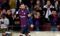 PERFORMANTA INCREDIBILA pentru Messi! Argentinianul este cosmarul echipelor din Premier League! Ce borna a atins in meciul cu Liverpool!