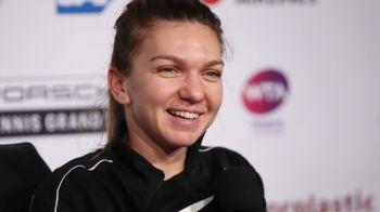 Cate puncte are de aparat Simona Halep la turneele de la Madrid, Roma si Roland Garros