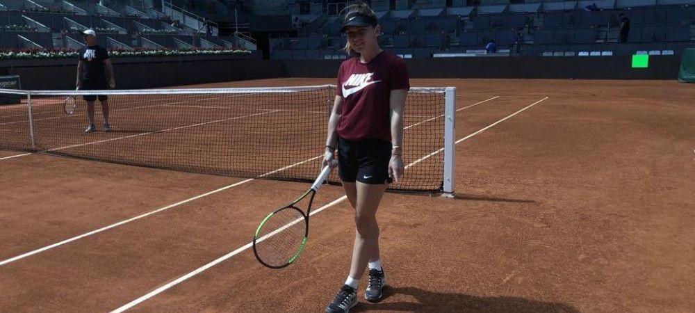 Cati bani poate castiga Simona Halep la turneele de la Madrid, Roma si Roland Garros. Organizatorii pun o AVERE la bataie