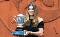 Toate rezultatele obtinute pana acum de Simona Halep la Madrid, Roma si Roland Garros