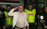 Anunt de MILIOANE al lui Becali: face JUVENTUS de Romania cu jucatori de la Hagi si contracte URIASE! Ce se intampla la FCSB