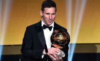 """""""Sa-i dati Balonul de Aur lui Messi deja!"""" Planeta se inchina zeului Messi. Momentele de GENIU din meciul cu Liverpool"""