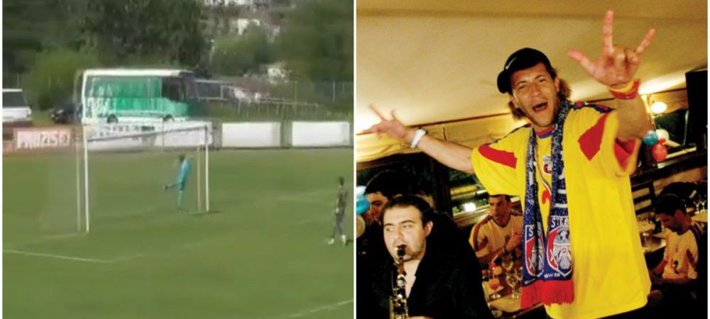 Carlos, interventie FABULOASA! Fostul portar de la FCSB face senzatie la 40 de ani! Unde joaca acum portughezul!