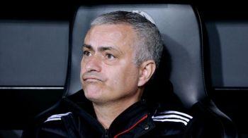 """Jose Mourinho a izbucnit dupa infrangerea lui Liverpool cu Barcelona! Portughezul ii ataca pe Guardiola si Klopp! """"Nu a castigat nimic, dar are parte de incredere"""""""