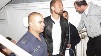 Gabi Tamas, VESTE URIASA: eliberat din arestul la domiciliu dupa o luna. Poate sa se antreneze din nou