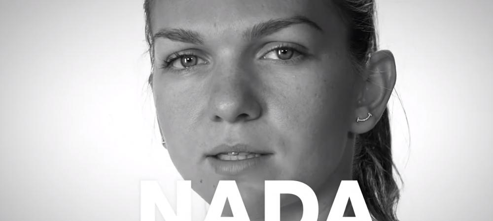 "SIMONA HALEP MADRID   Halep a spus ""STOP""! Simona, alaturi de Caroline Wozniacki si Venus Williams intr-o campanie cu mesaj puternic in capitala Spaniei. VIDEO"