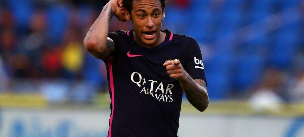 L-au cumparat cu 222 de milioane de euro, dar i-au pus o clauza mult mai mica! Paragraful secret din contractul lui Neymar: pentru ce suma poate pleca