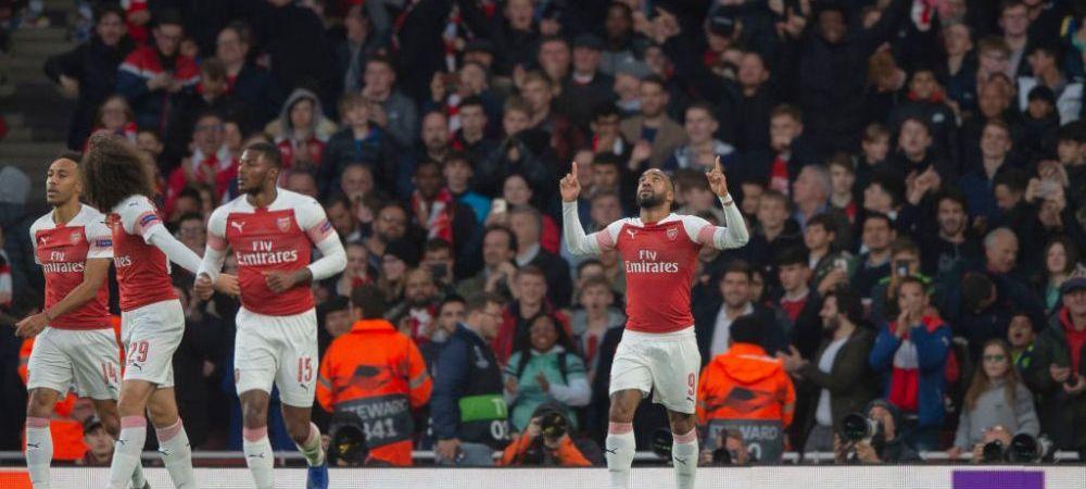 ARSENAL 3-1 VALENCIA! Englezii au facut SHOW acasa! | EINTRACHT 1-1 CHELSEA! Nemtii spera la o minune pe Stamford Bridge! Totul se decide in retur