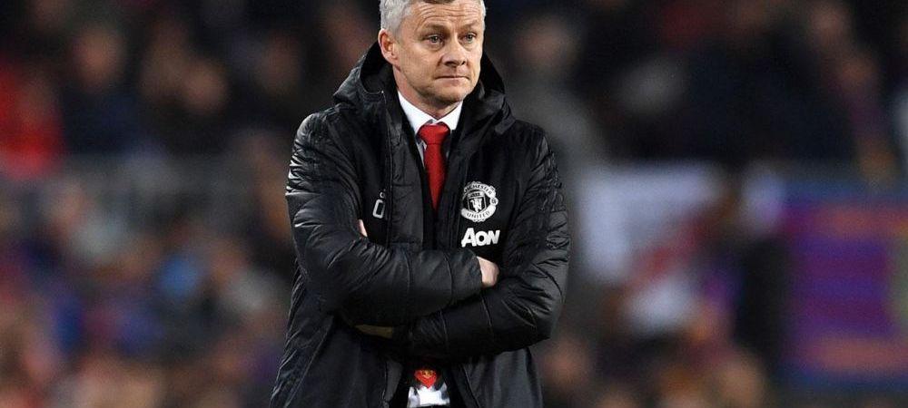 Ii dau 15 MILIOANE de euro ca sa plece! Manchester United a luat TEAPA secolului! Anuntul zilei in Anglia
