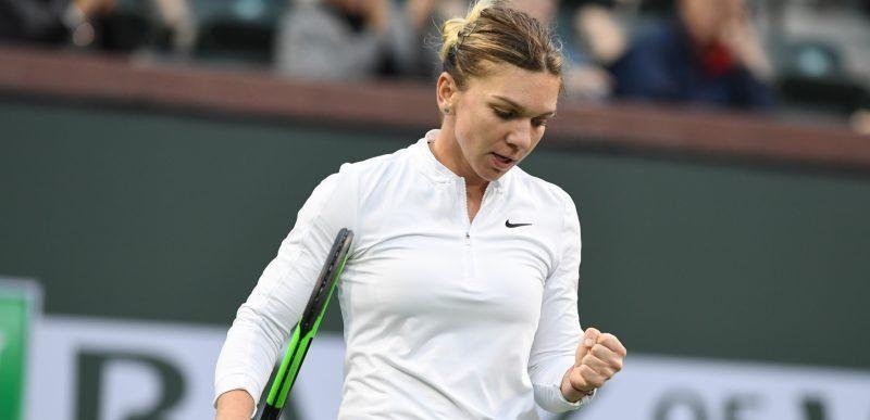 SIMONA HALEP MADRID | Traseu INFERNAL pentru Simona: duel soc cu Svitolina, Osaka si posibila finala cu Kvitova!