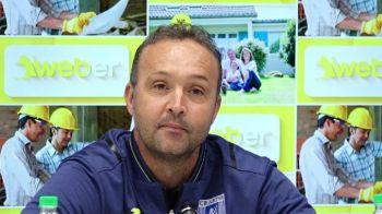 Corneliu Papura nu a glumit! :) A renuntat la CFR - Viitorul si s-a uitat la snooker! Ce se va intampla in timpul meciului cu FCSB!