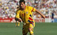 """Hagi a fost URIAS! Pe ce loc se afla """"Regele"""" in topul celor mai buni fotbalisti din ultimii 25 de ani: a depasit COLOSI precum Tevez, Suker, Gascoigne, Hazard sau Salah"""
