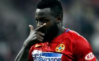 FOTO | Gnohere a facut senzatie cu tinuta sa! Teixeira l-a dat de gol: fotografia care a devenit imediat VIRALA