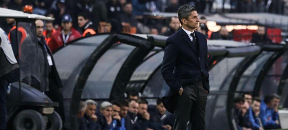Lucescu poate aduce si Cupa la PAOK! Ministrul sportului, asteptat sa ia o decizie VITALA inaintea finalei cu AEK