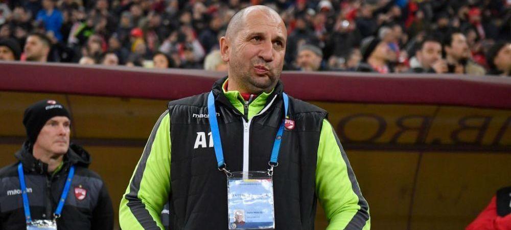 """Hermannstadt, pe un butoi de pulbere! """"Am intrat in vestiar cu presedintele"""" Ce s-a intamplat dupa meciul cu Gaz Metan!"""